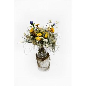 Slunce na stole - Evadekor.cz rozvoz květin