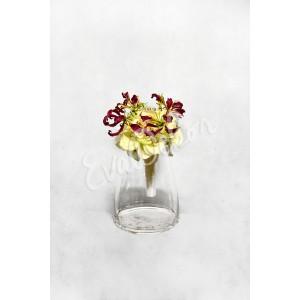Svatební kytice Gloriosa