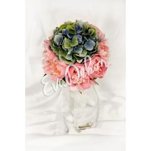 Svatební kytice Sladká neřest