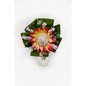Svatební kytice Protea