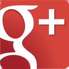 EvaDekor.cz na Google+